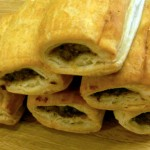 Award Winning Sausage Rolls